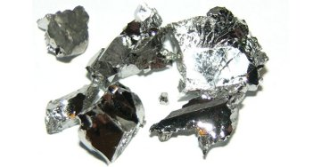 Tungsten - Uses, Pictures, Characteristics, Properties ...